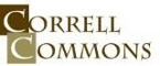 Correll Commons Logo