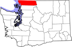Whatcom County, Washington State